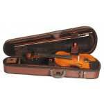 Stentor 1018F Standard 1/4 Size (Quarter Size) Violin Outfit