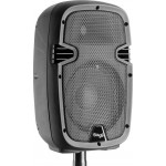 """Stagg PMS10 UK 10"""" Active Speaker Bluetooth Reverb"""