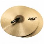 Sabian AAX Concert Band Cymbals