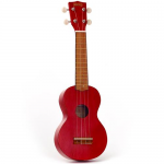 12 Pack of Mahalo Kahiko Red Soprano Ukuleles - 2500