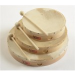 "Percussion Plus PP045 8"" Tambour Drum"