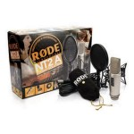 Rode NT2A Studio Pack