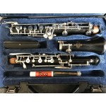 Buffet BC4121-2-0 Secondhand Artist Wooden Oboe Outfit with Thumbplate System