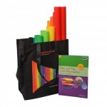 JHS BWMP Boomwhackers Move and Play Pack