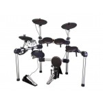 Carlsbro Compact Electronic Drum Kit CSD210