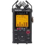 Tascam DR44WLB Portable Handheld Recorder