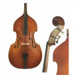 Eastman Double Bass 1/10th (BF030)