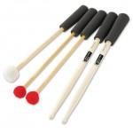 Percussion Plus PP757 Easy Grip Drum Stick Pair