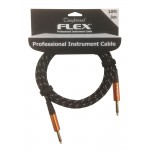 Tanglewood FX3 WB Braided Cable