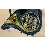 Yamaha YHR667 Full Double French Horn - Secondhand