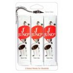 Juno JSR71153 Pack of 3 Tenor Sax Reeds Strength 1.5