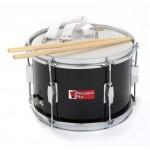 Percussion Plus PP786-BK Junior Marching Snare Drum