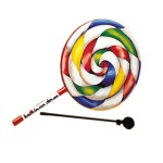 Percussion Plus PP1189 Drum Lollipop 20cm