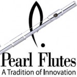 Pearl F505BE Flute