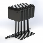 RAT 90Q1 (NEW) Performers Stand 6 Pack