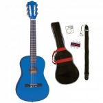 Palma 1/2 Size Classical Guitar Outfit