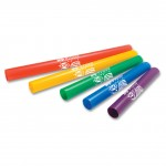 Percussion Plus PP791 Wak-a-Tubes Chromatic Set of 5