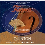 Lenzner F1301 Fisoma Quinton 4/4 Size Double Bass G String