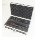 Red5 RV3 Microphone and Case