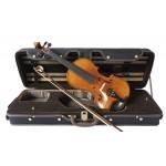 Cadenza 'Soloist' 4/4 Size (Full Size) Violin Outfit VLN-SLCV44