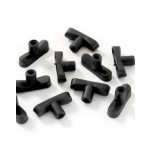 Percussion Plus PP099 Glock Note Pegs - 10 Pack