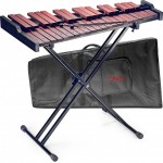 Stagg XYLO-SET Xylophone Set 37 - 3 Octave Inc Stand and Bag