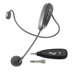 Stagg SUW 12H 2.4GHZ Wireless Headset Set
